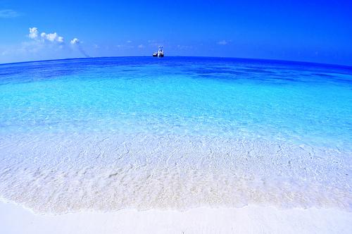 Away Holidays Beach